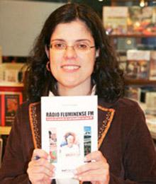 Maria Estrella mostra sua obra (2)