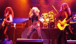 Rudy Sarzo, Dio e Craig Goldy