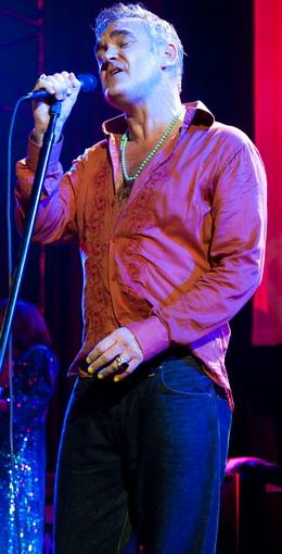 Morrissey continua sendo 'o maior inglês vivo'?