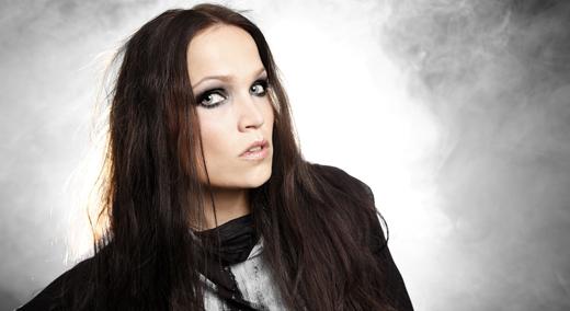 Tarja Turunen acaba de gravar os shows da Argentina para o primeiro DVD de sua carreira solo