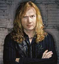 davemustaine