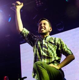 Animadaço, Mike Shinoda faz de tudo um pouco