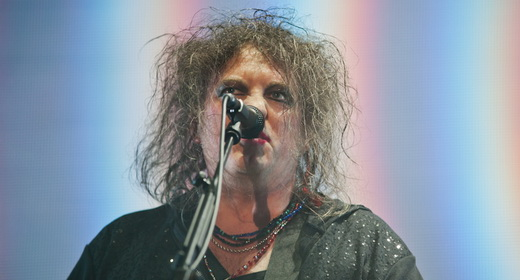 thecure5