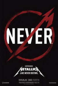 metallicathroughnever