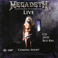 Megadeth  Sweating Bullets  YouTube