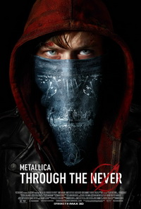 metallicathroughposter