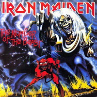 ironmaidenthenumber