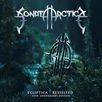 Marcos Bragatto » Blog Archive » Sonata Arctica regrava disco de estreia para relançamento