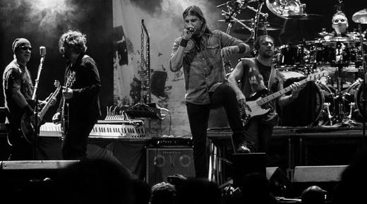Republica: classic rock do grupo ainda precisa evoluir para composições realmente próprias