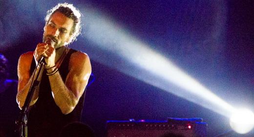 Gildenlöw se dedica exclusivamente aos vocais, em muitas das mudanças de andamento das músicas