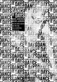 danceofdayslivro