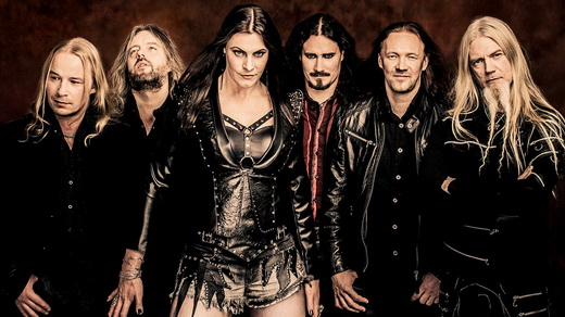 nightwish2015