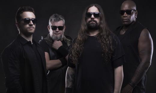 Bagagem: quarteto aproveita a ótima fase na gravação do segundo disco com essa mesma formação