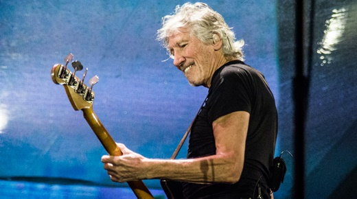 O cascudo Roger Waters não arrefece, em noite de ativismo, boa música e reflexão abundante